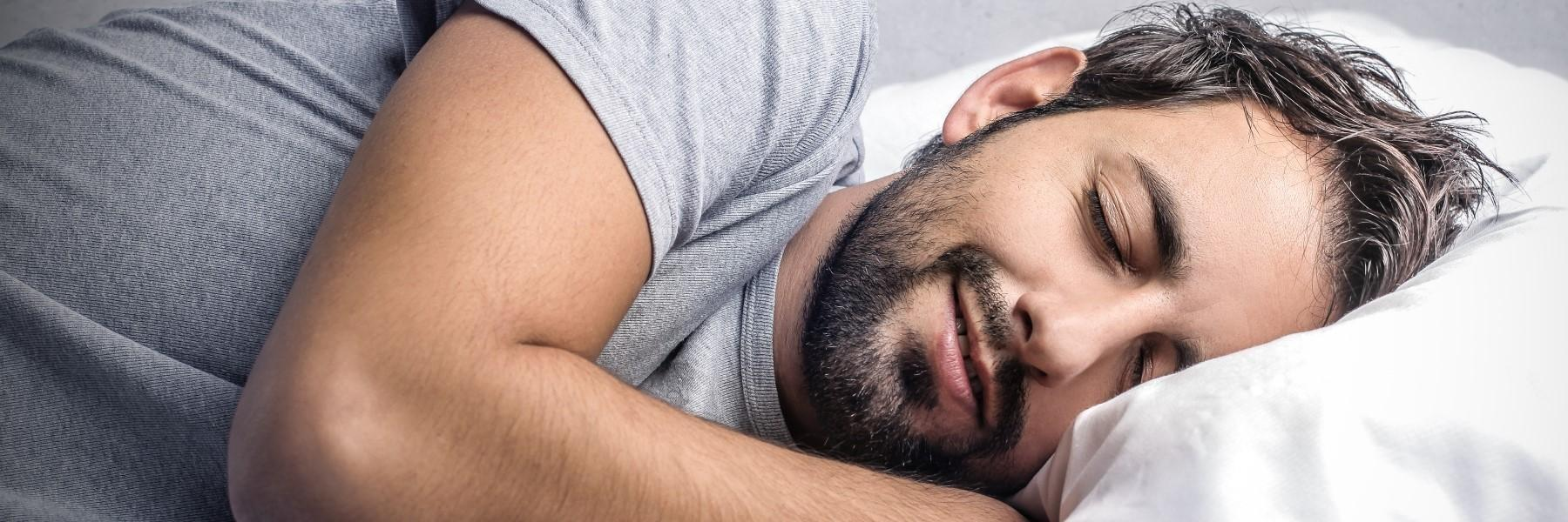 Sleep Apnea Treatment | Dentist